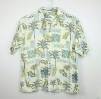 Ron Jon Surf Shop Rare Hawaiian Style Shirt Men's Size 2XL