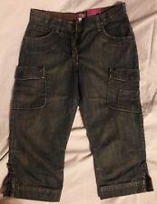 CKS Overgrow 3/4 Jeans Gr.152