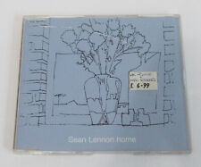 Sean Lennon Home 1998 CD Single Promo - EX