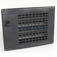Webasto or Eberspacher heater 12v water heat exchanger 3.8kw output 2 Speed Fan