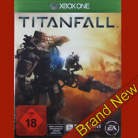 TITANFALL - Microsoft Xbox ONE ~18+ Brand New & Sealed