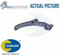 NEW COMLINE FRONT RIGHT TRACK CONTROL ARM WISHBONE GENUINE OE QUALITY CCA2167