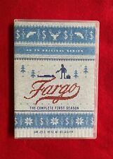 Fargo: The Complete First Season (Dvd, 4-Disc Set, 2014)