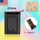 New Battery Replacement For Apple Watch Series 1 iWatch 42mm with Adhesive Tape
