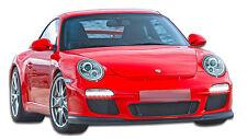 05-11 Porsche 997 Duraflex GT3-V2 Look Front Bumper 1pc Body Kit 107239