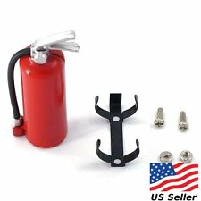 Yeah Racing 1/10 RC Rock Crawler Accessories - Fire Extinguisher YEA-YA-0352