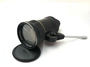 METEOR 5-1 Zoom lens 1.9/17-69mm mount for Krasnogorsk-3