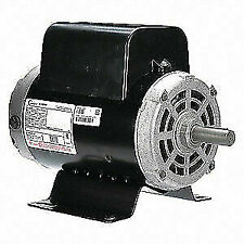 Century 5 HP 3450 RPM Air Compressor Motor