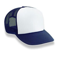 680acf39c27cf Orvis Mountain Rise Foam Dome Trucker Hat Navy-White