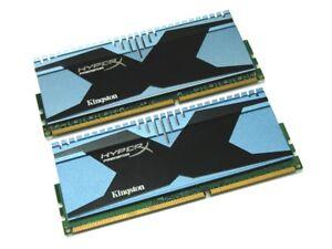 Kingston HyperX Predator KHX21C11T2K2/8X 8GB (2x4GB Kit) 2133MHz DDR3 RAM Memory