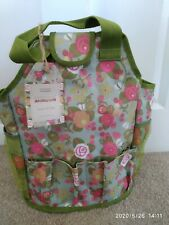 Julie Dodsworth Garden tool bag. New with tags