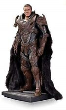 """DC Comics Superman Man of Steel ZOD Variant Icon 1:6 Scale 13"""" Statue"""