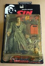 """McFARLANE TOYS FRANK MILLER SIN CITY """"MARV"""" (COLOUR) ACTION FIGURE NEW/UNOPENED"""