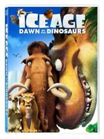 Ice Age 3: Dawn of the Dinosaurs [New DVD] Ac-3/Dolby Digital, Dolby, Dubbed,