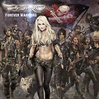 Doro - Forever Warriors (NEW CD)