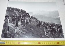 PHOTO CYCLISME 1936 CYCLO-CROSS GENTILLY ROBERT DOISNEAU