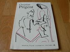 Christian Prigent - Revue Faire-Part N° 14/15 - Heidsieck - Meschonnic