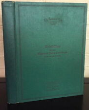 A Catalogue of Rare Chinese Jade Carvings Compiled by Stanley Charles Nott. 1940