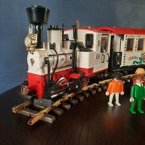 Modeleisenbahn LGB Lehmann / Märklin / Motiv Cirkus