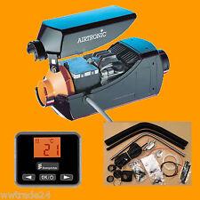 Eberspächer Luftheizung Airtronic D2 12V 2,2 KW Uni-Einbausatz EasyStart Select