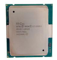 Intel XEON 2.80Ghz E7-2890V2 15-Core LGA2011 CPU SR1GV