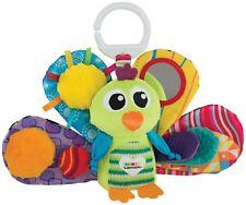 Lamaze JACQUES Il Pavone Bambino giocattolo di sviluppo BN