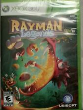 Rayman Legends (Microsoft Xbox 360, 2013)
