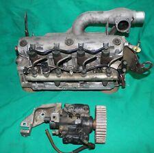 testata motore completa renault megane scenic serie1 1.9 dci 75 kw 2003