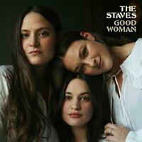 Staves The / Good Woman (1lp/limitededition/clear)