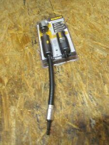 DeWalt 3 Piece Right Angle Drill Adapter Attachment 90 Degree ( LOT BBQ)