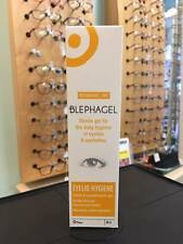 2x Thea Blephagel 30g Gel Eyelids Eyelashes Hygiene Cleansing Preservative Free