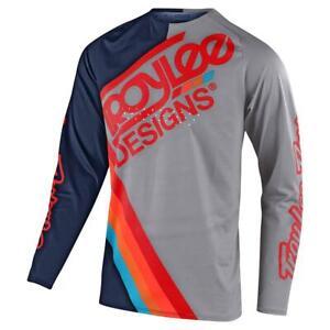 Troy Lee Designs 2021 Mens SE Pro Tilt Jersey All Colors All Sizes