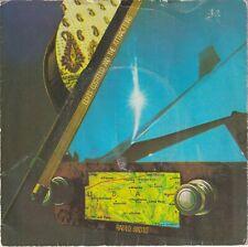 "Elvis Costello / Attractions.Radio Radio.Very Good 1978 Radar Pop / Punk 7"""