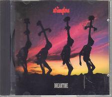 """THE STRANGLERS """" DREAMTIME """" CD NUOVO CBS 1986 PRIMA EDIZIONE"""