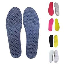 Unisex Shoe Insole Hiking Brearthable Insoles Elastic Height Increase Insole
