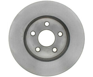 Disc Brake Rotor-Specialty - Street Performance Rear Raybestos 76003
