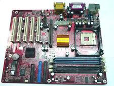 Mainboard Ecs P4S5A/DX+ - P4S5A