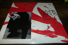 "SIMPLE MINDS - Vinyle Maxi 45 tours / 12"" !!! SANCTIFY YOURSELF !!!"