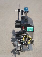 LABEL-AIRE 2114-M ITB TAMP BLOW LABELING MACHINE W/ TWIST TAMP APPLICATOR