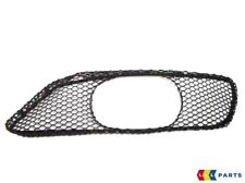 NEW GENUINE MERCEDES BENZ CLK W209 AMG FRONT BUMPER LOWER MESH GRILL RIGHT