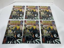 Generation X #1 (1994, Marvel) Key Issue! An X-Men Event! Chromium* Lot Of 6 Nm
