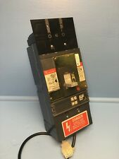 Ge Sglb36Bd0400 400A Spectra Circuit Breaker 400 Amp General Electric bad label