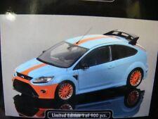 MINICHAMPS Ford Focus RS 1 18