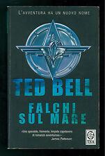 BELL TED FALCHI SUL MARE TEADUE 2006