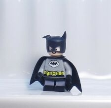 A891 Lego CUSTOM Printed BATMAN Planet X INSPIRED BAT MITE MINIFIG Batmite Dark