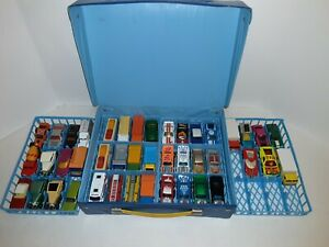 Vintage Hot Wheels And Matchbox Lot Of 43