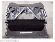 UTV Rear/Back Window RANGER RZR XP 900/LE & XP4 900 2011-2014 Dust Stopper