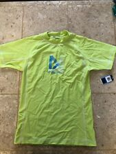 New With Tag's, Girl's Nautica Short Sleeve Swim Shirt, Size 18 20 Extra Large