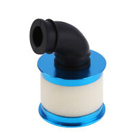 Blue 04104 Air Filter Upgrade Parts For Redcat Racing HSP 1/10 Nitro RC Car NEW