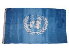 3x5 3'x5' Wholesale Set (2 Pack) United Nations Un National Flag Banner
